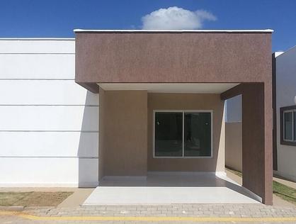 Ver mais detalhes de Casa com 3 Dormitórios  em Condomínio Veloso Borges - Mossoró/RN