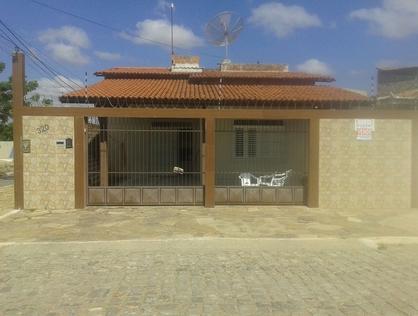 Ver mais detalhes de Casa com 2 Dormitórios  em Planalto Treze de Maio - Mossoró/RN