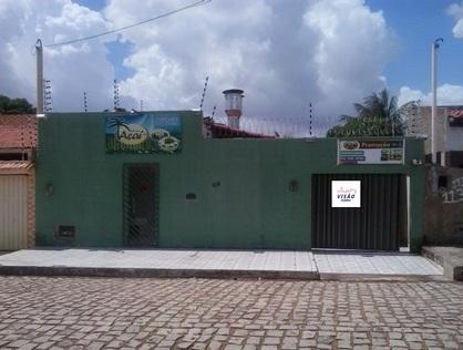 Ver mais detalhes de Casa com 3 Dormitórios  em 30 de Setembro - Mossoró/RN