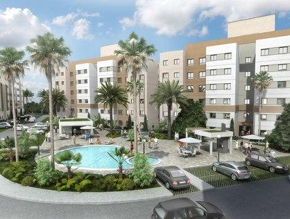 Ver mais detalhes de Apartamento com 2 Dormitórios  em Aeroporto - Mossoró/RN