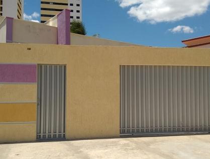 Ver mais detalhes de Casa com 3 Dormitórios  em Alto de São Manoel - Mossoró/RN