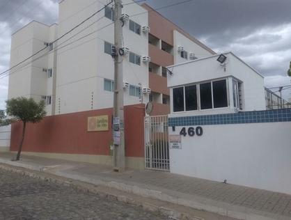 Ver mais detalhes de Apartamento com 2 Dormitórios  em Dom Jaime Camâra - Mossoró/RN