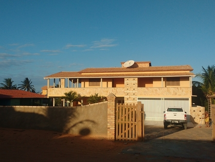 Ver mais detalhes de Casa com 6 Dormitórios  em Centro - Tibau/RN