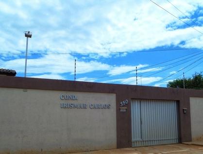 Ver mais detalhes de Apartamento com 3 Dormitórios  em Monsenhor Américo - Mossoró/RN