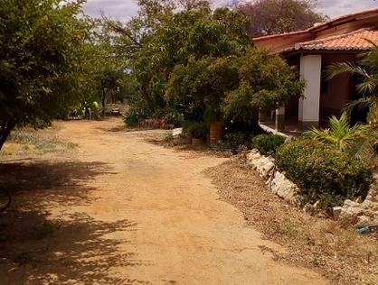 Ver mais detalhes de Rural com 3 Dormitórios  em Abolição - Mossoró/RN