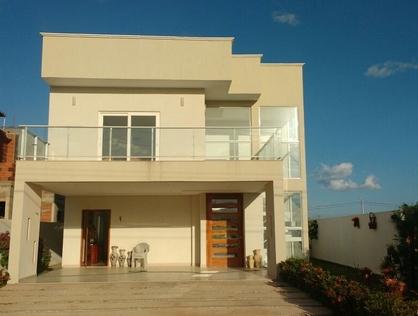 Ver mais detalhes de Casa com 5 Dormitórios  em Nova Betânia - Mossoró/RN