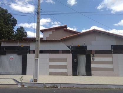 Ver mais detalhes de Casa com 4 Dormitórios  em Inocoop - Mossoró/RN