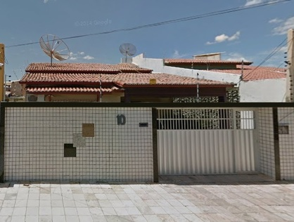 Ver mais detalhes de Casa com 4 Dormitórios  em Abolição - Mossoró/RN