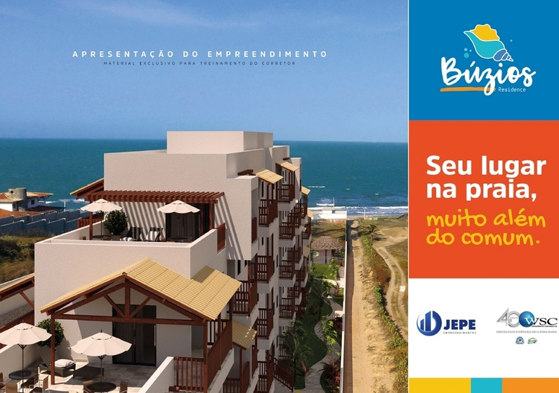 Praia das Emanoelas