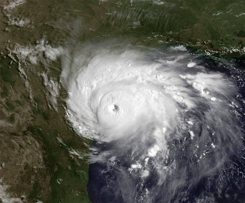 Hurricane Bret of 1999
