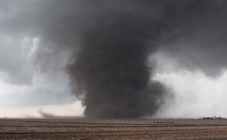 February 28 tornado