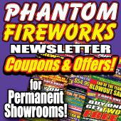 Newsletter Coupons