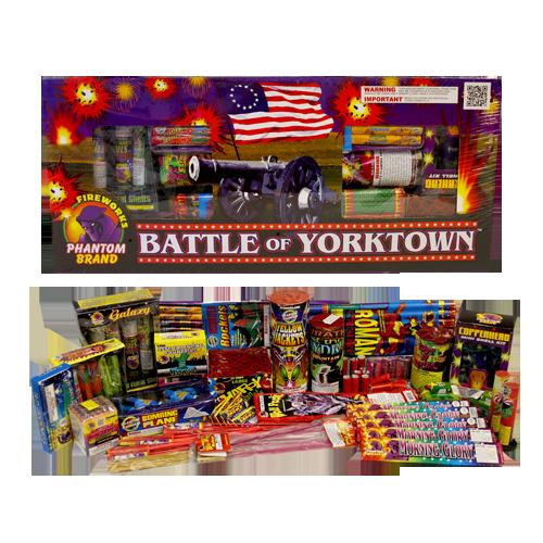 Battle Of Yorktown 4-1