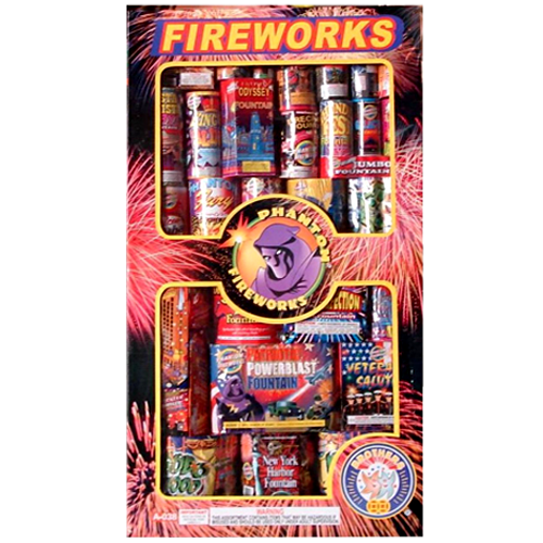 Phantom Fireworks Products CA