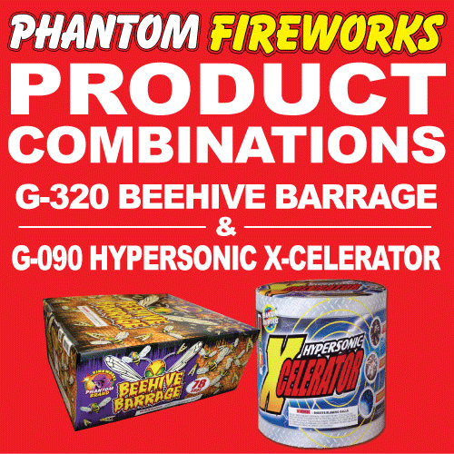 Beehive Barrage and Hypersonic X-Celerator