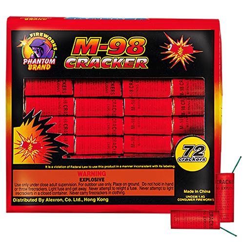 M-98 Crackers