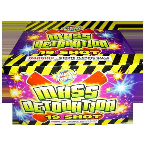 Mass Detonation