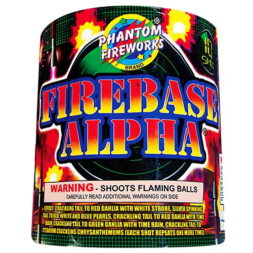 Firebase Alpha