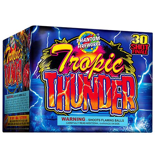 Tropic Thunder, 30-Shot