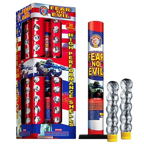 Fear No Evil 30 Break Kit