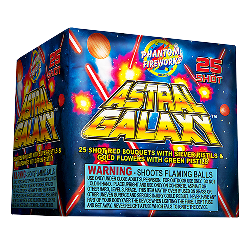 Astral Galaxy
