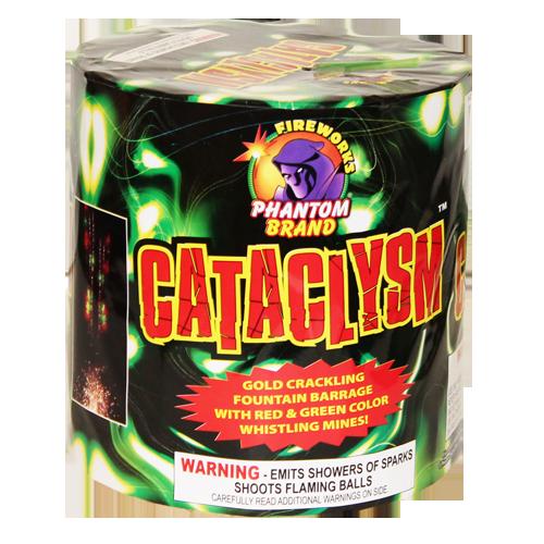 Cataclysm 9-1