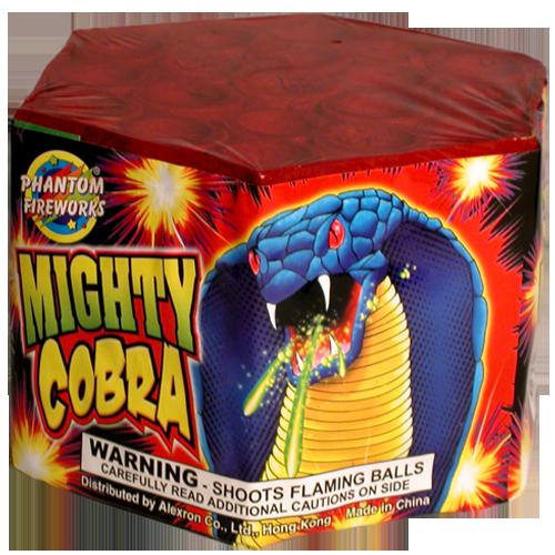 Mighty Cobra