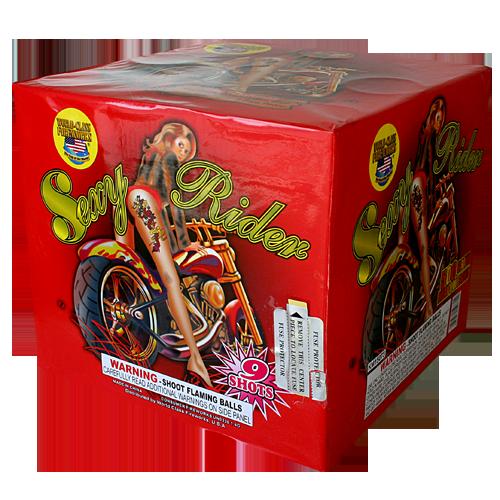 Sexy Rider ($99.99 value)