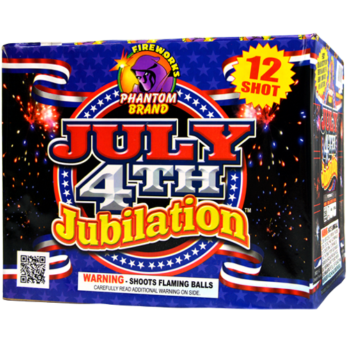 July 4th Jubilation