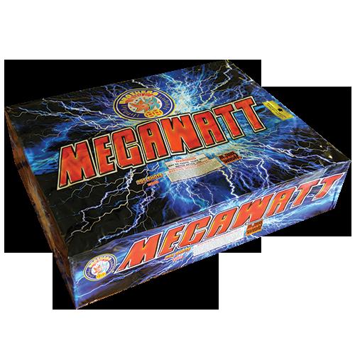 Megawatt 250 Shot