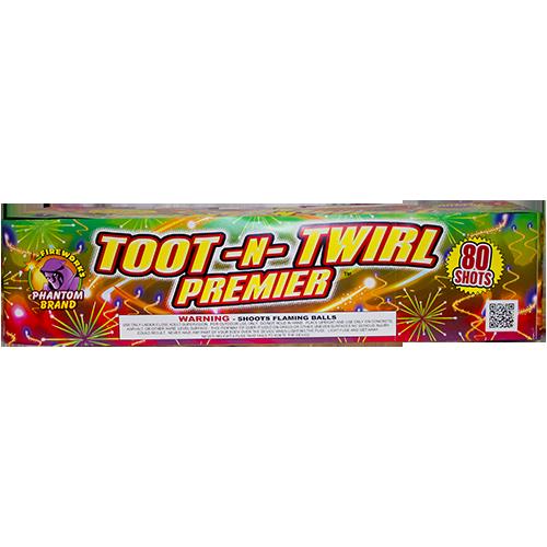 Toot-n-Twirl Premier