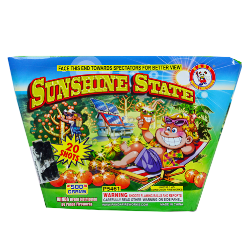 Sunshine State ($99.99 value)
