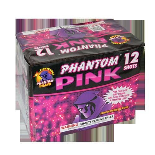 Phantom Pink