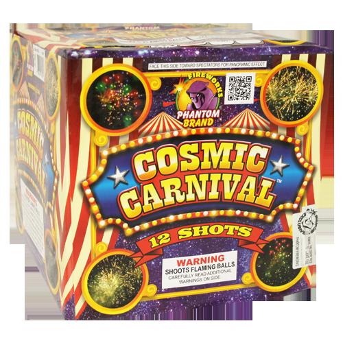 Cosmic Carnival