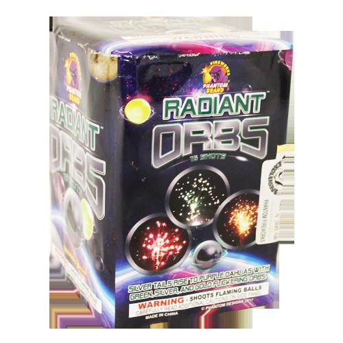 Radiant Orbs
