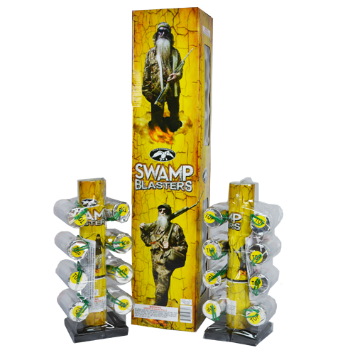 SwampBlasters