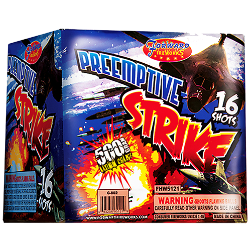 Preemptive Strike ($79.99 Value)