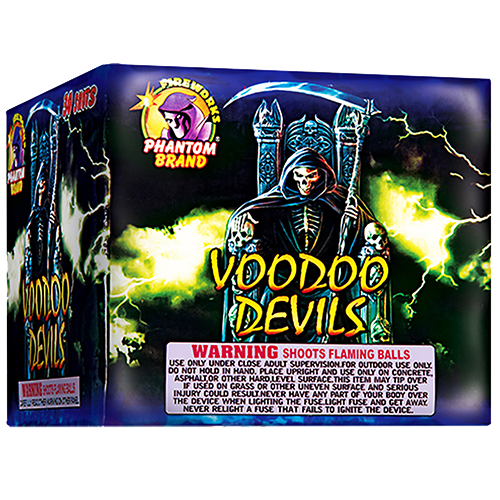 Voodoo Devils ($109.99 value)