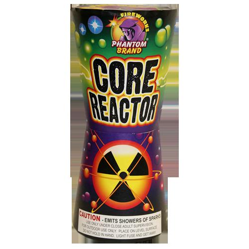 Core Reactor 12-1