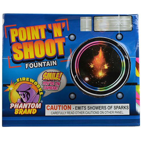 Point N Shoot