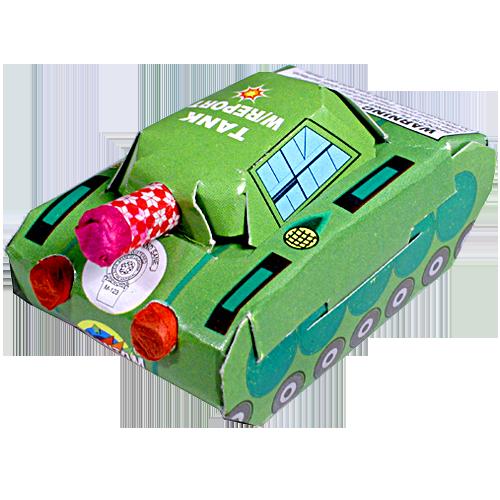 Tank W/R
