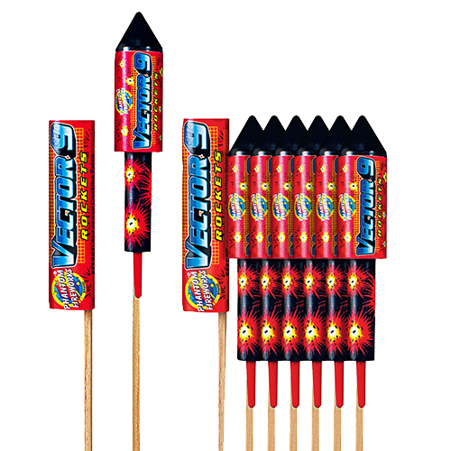 Bottle Rockets Fireworks: Phantom Fireworks : Products : Coral Reef Fountain