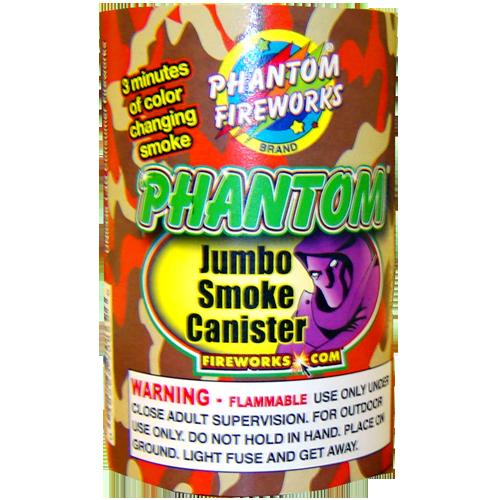 Phantom Jumbo Smoke