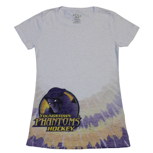 Girls Sublimated Tee (Small)