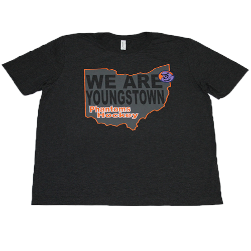 Phantoms We Are Youngstown T-Shirt