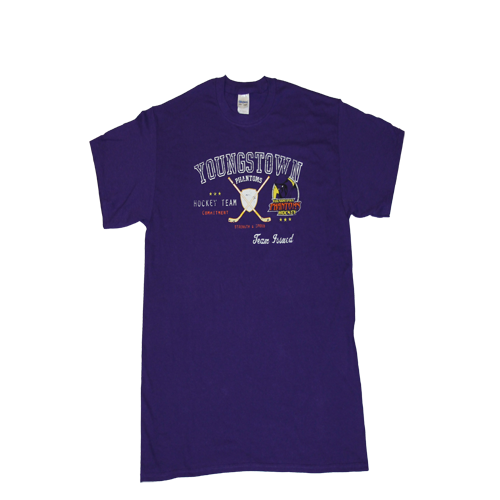 Phantoms Team Issued T-Shirt