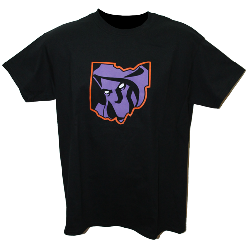 Phantoms Ohio Youth Tee