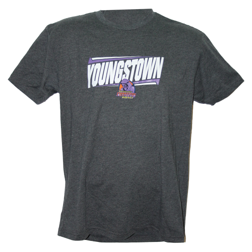 Youngstown Doublebar Youth Tee