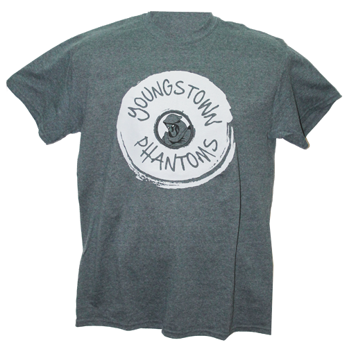 Phantoms Liquid Mens Tee