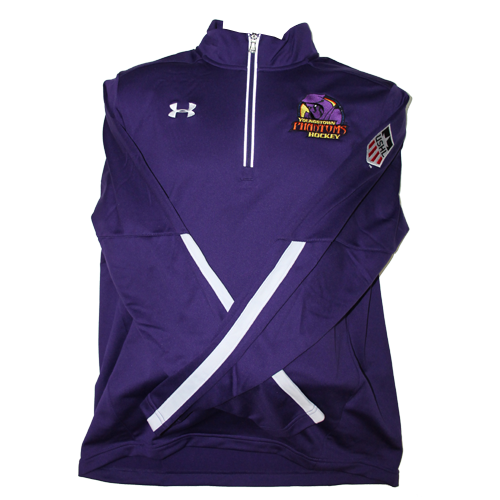 Under Armour Mens Purple